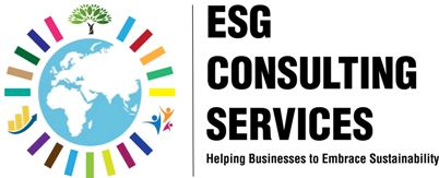 ESG CONSULTING SERVICES