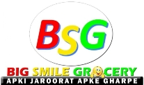 BSG BIG SMILE GROCERY